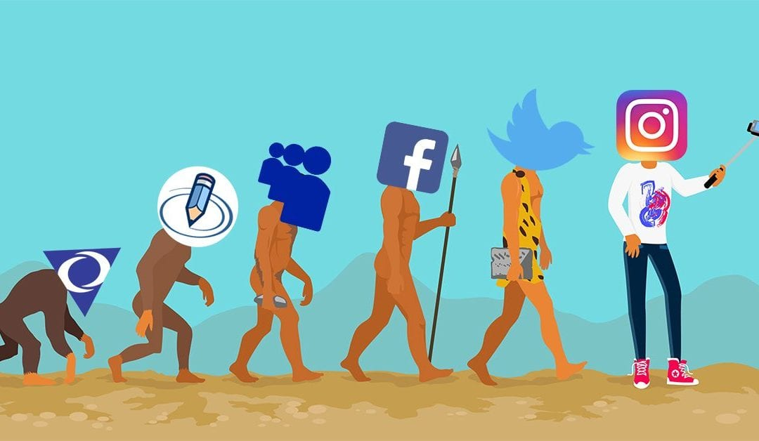 Social Media: A Trend Today
