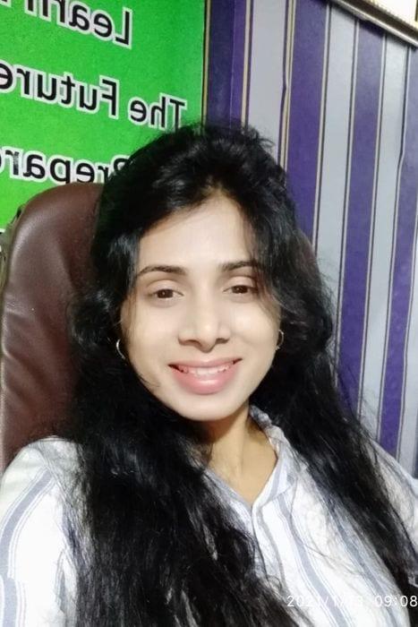 Ms. Aarti Patil