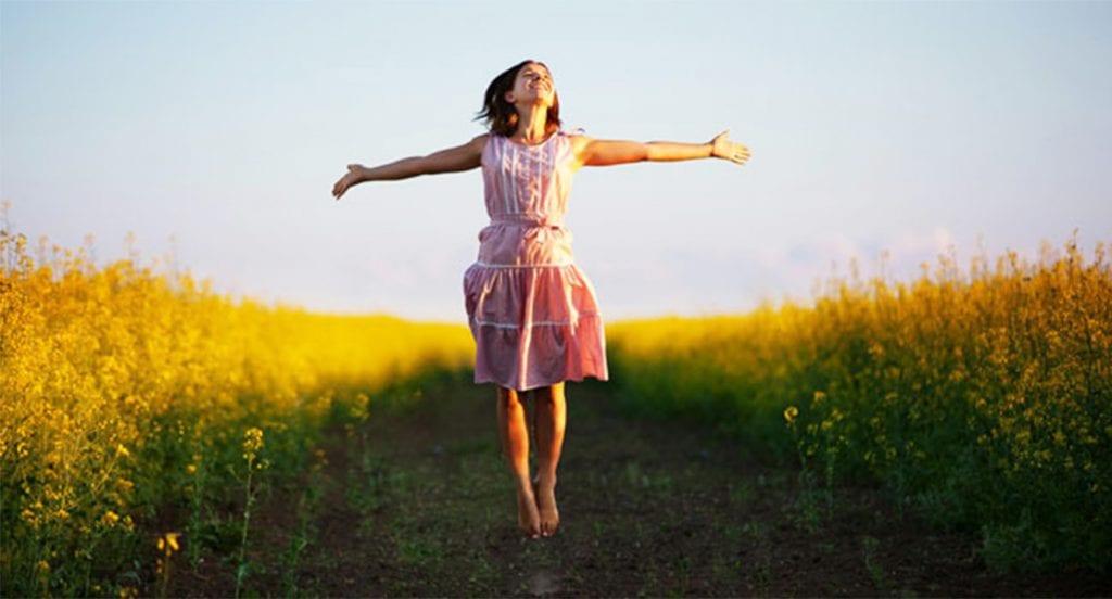 4 Secrets To Living Stress-Free Life
